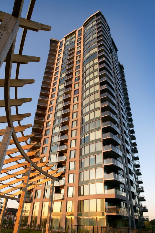 Le Vistal Condominium First Leed Gold Certified